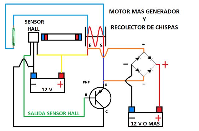 Esquemas Motores & Generadores Lishowa Motor_11