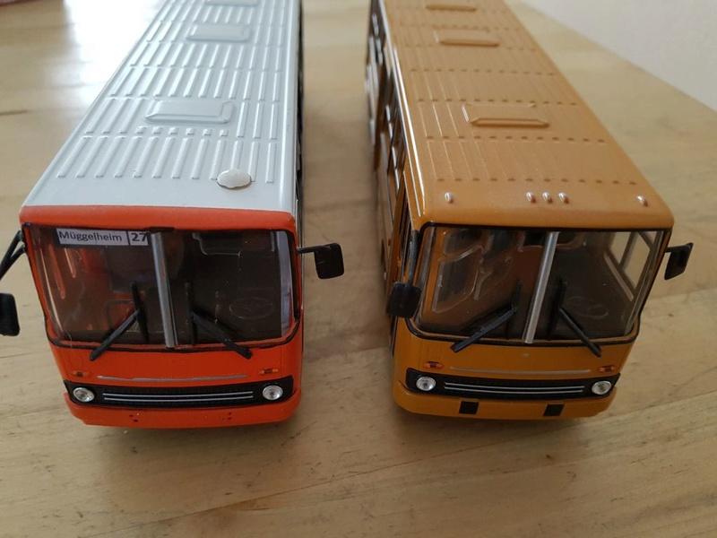 Ikarus 280.02 von Vector-Models 20171214
