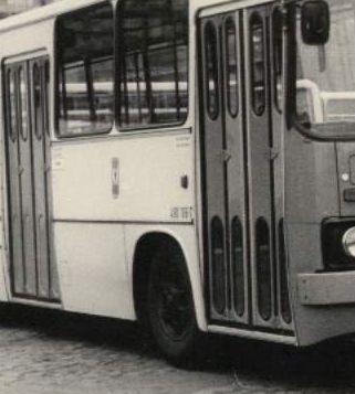 Ikarus 280.02 von Vector-Models 26010