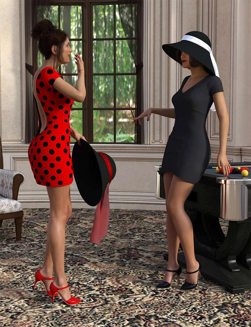 dForce Audrey Outfit 00-mai10