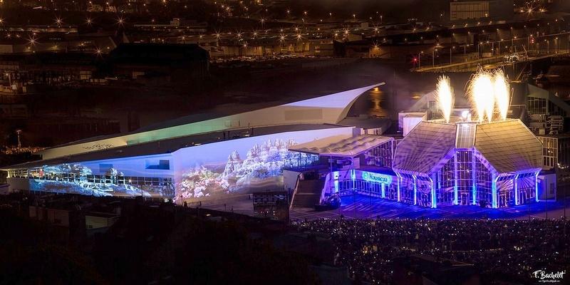 le grand soir pour le Grand Nausicaa 7o0a3612