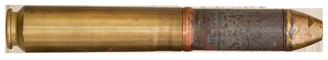 Douille munition allemande non identifiée 20x80_10