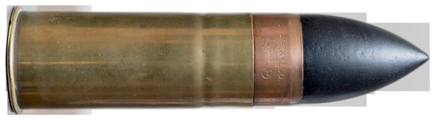 Obus 37mm 37x94r10