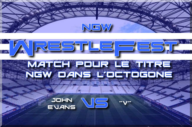 PPV WrestleFest Affich11
