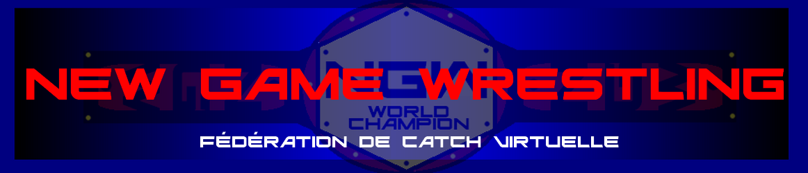 Forum de catch - NGW