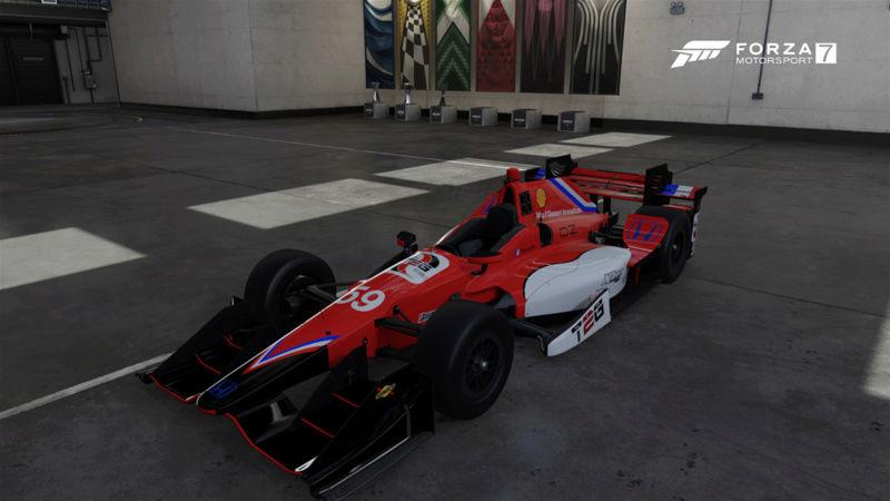 Peintures et livrées de Forza Motorsport 7 Image10
