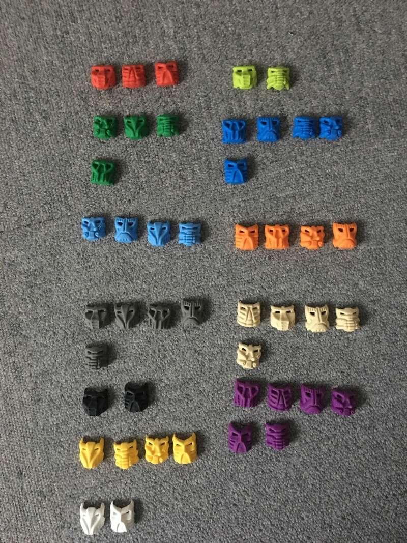 [Produits] Set de kanohi et de krana Bionicle 8559 30415611