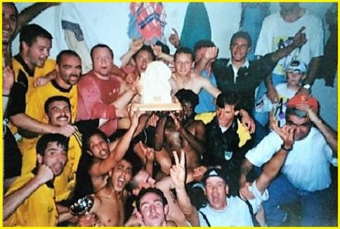 1998-1999 : LA PREMIERE MONTEE EN EXCELLENCE. Part_110
