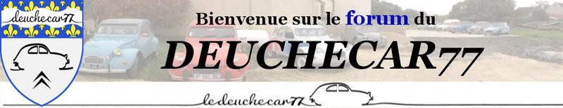 Le DeucheCar 77