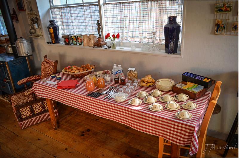 Petit déjeuner de Travail à L'Atelier Dsc_0813