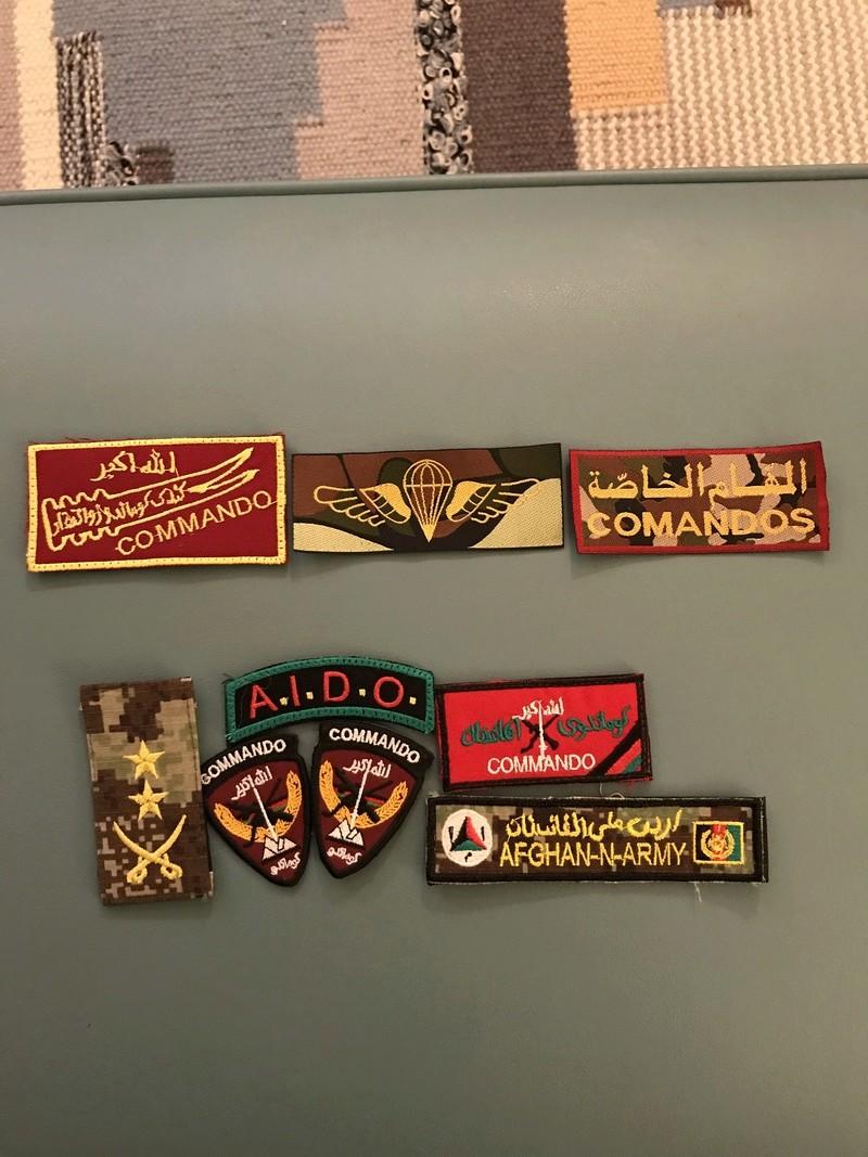 Help id on afghan commando patch  E6b20710