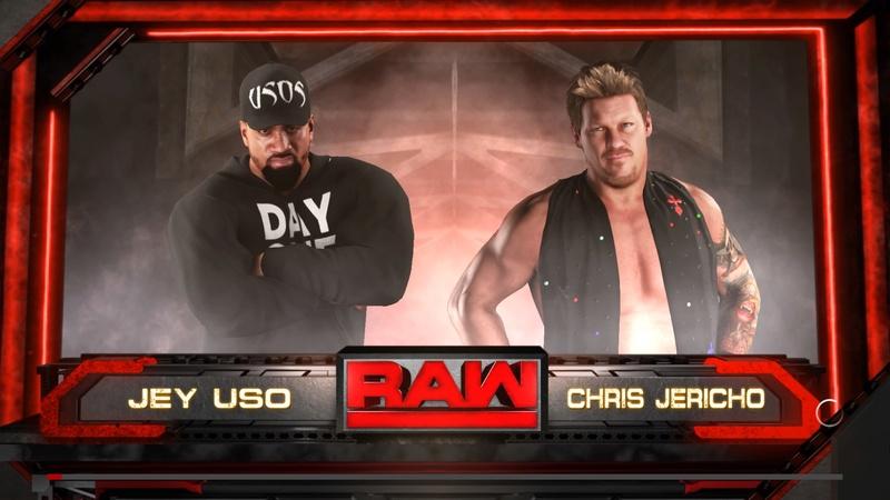 Tag 1 sur WrestlingEVO (PS4) - 10th Years Anniversary Wwe_2104