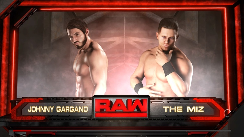 Tag 1 sur WrestlingEVO (PS4) - 10th Years Anniversary Wwe_2105