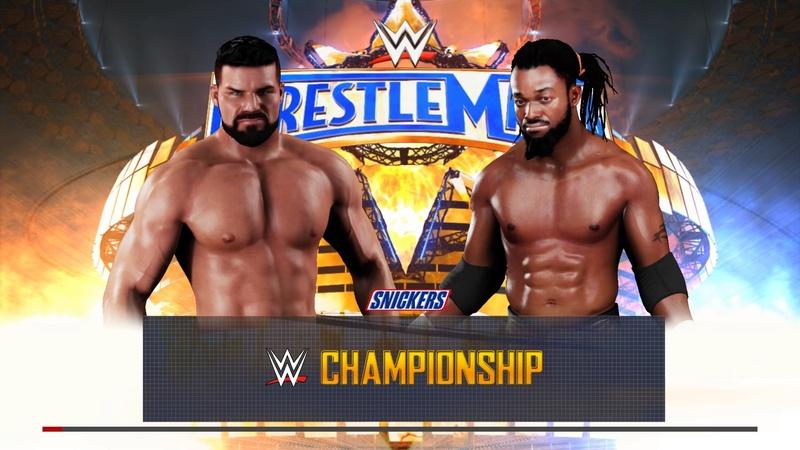 Pronostic PPV Wrestlemania - Wrestling Evo. Wwe_2111
