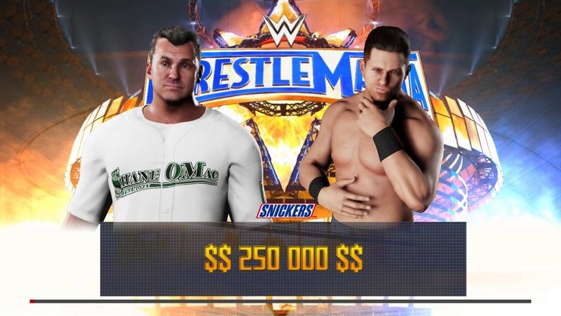 Pronostic PPV Wrestlemania - Wrestling Evo. Wwe_2112