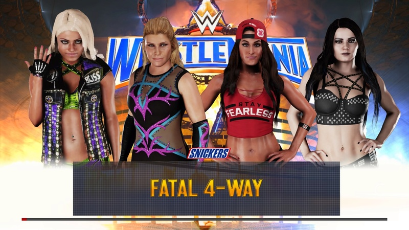 Pronostic PPV Wrestlemania - Wrestling Evo. Wwe_2113