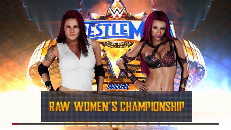 Pronostic PPV Wrestlemania - Wrestling Evo. Wwe_2114