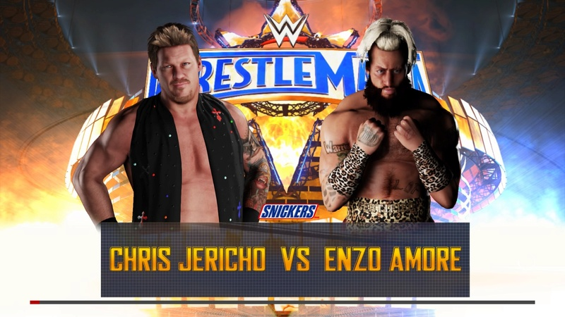 Pronostic PPV Wrestlemania - Wrestling Evo. Wwe_2115