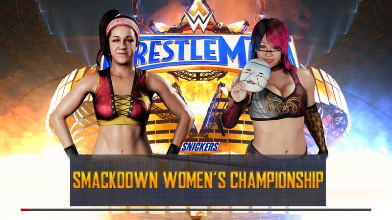 Pronostic PPV Wrestlemania - Wrestling Evo. Wwe_2116
