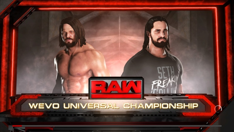 #RAW71 - RAW AFTER MANIA (16/04/2018 - 22/04/2018) Wwe_2117