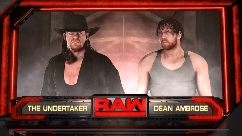 #RAW71 - RAW AFTER MANIA (16/04/2018 - 22/04/2018) Wwe_2118