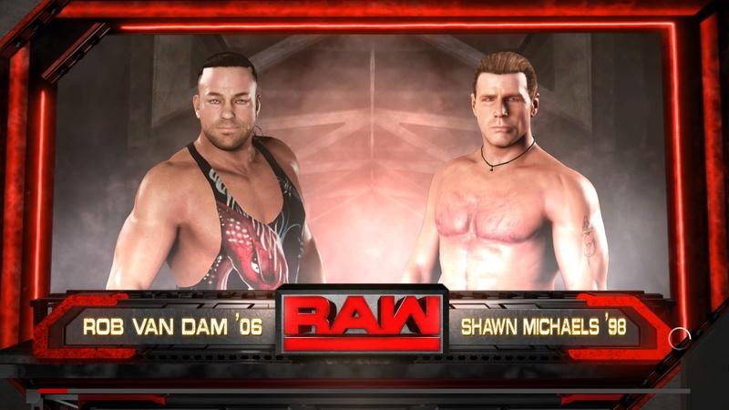#RAW52 (26/11/17 - 03/12/17) Wwe_2k35