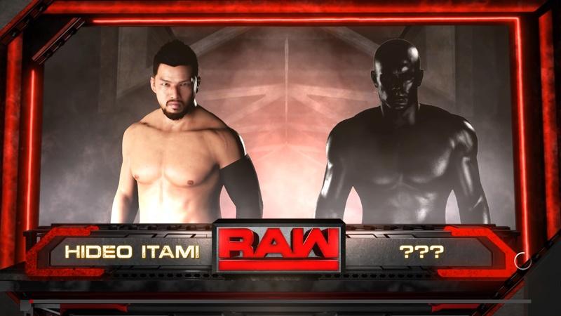 Tag 1 sur WrestlingEVO (PS4) - 10th Years Anniversary Wwe_2k42