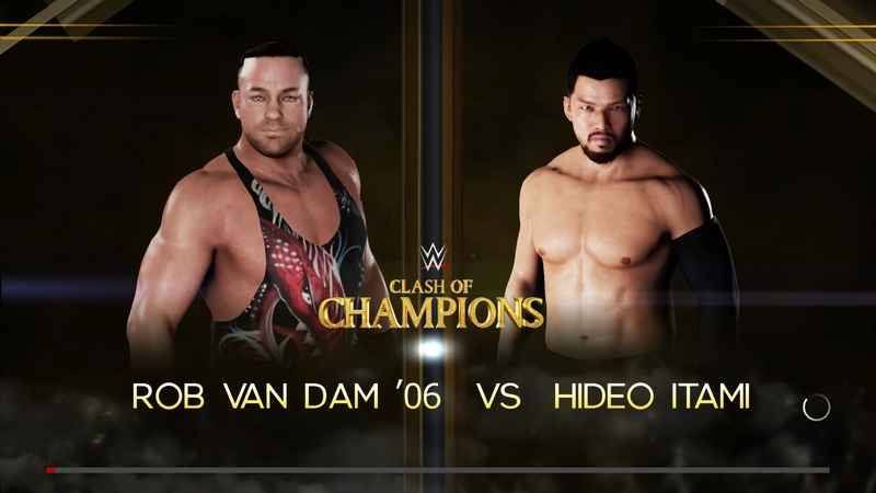 RÉSULTATS - CLASH OF CHAMPIONS 2017 Wwe_2k49
