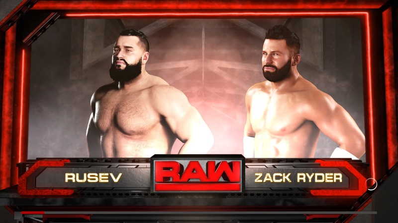 Tag 8 sur WrestlingEVO (PS4) - 10th Years Anniversary Wwe_2k70