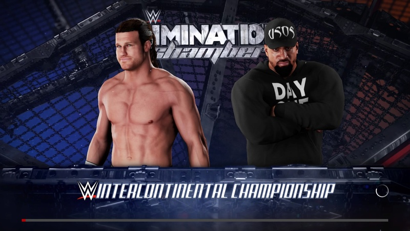 CARTE ELIMINATION CHAMBER 2018 Wwe_2k97