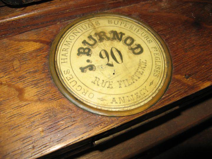 Alexandre 5/7 jeux à prolongement N°124083 Burnod10