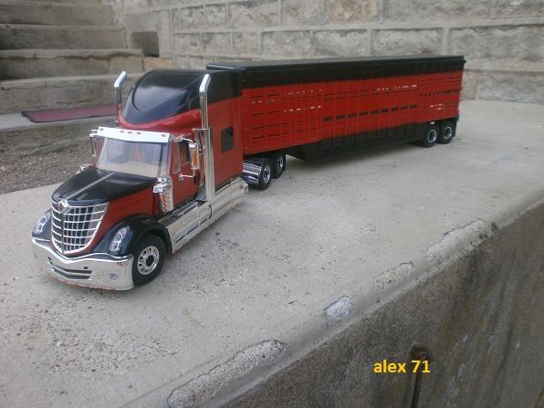 MAQUETTES D'ALEX71 Alex7115