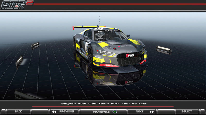 AC GT3 cars by Scorpyo and friends - Page 3 Pictur10