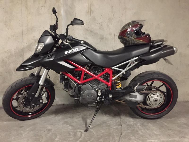 [26][Ducati] Hypermotard 796 Img_5710