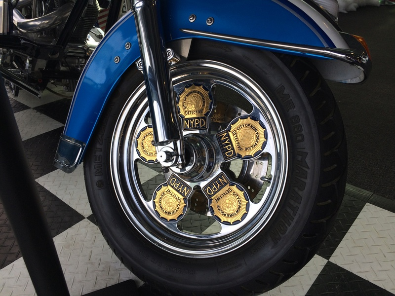 Orange County Choppers 3110