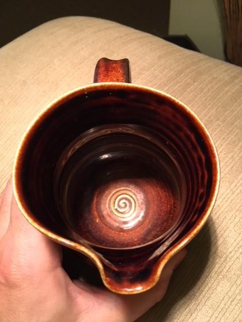 Gansey pottery Isle Of Man Thumbn12
