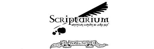 Newsletters et plannings de Scriptarium - Page 12 Entete11