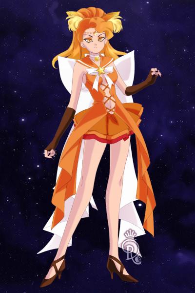 Sailor Vulpes Sailor10