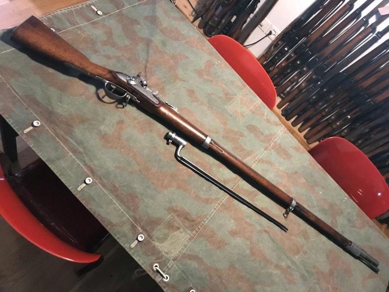 Fusil d'ordonnance 17/42/59/67 au système Amsler (tabatière) Img_0428