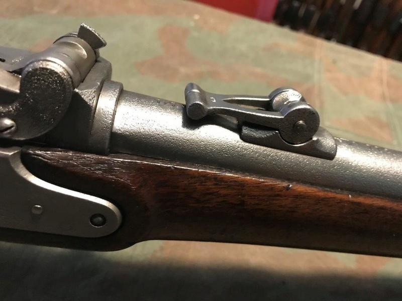 Fusil d'ordonnance 17/42/59/67 au système Amsler (tabatière) Img_0435