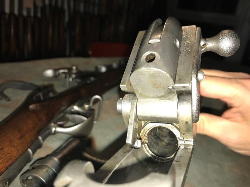 Fusil d'ordonnance 17/42/59/67 au système Amsler (tabatière) Img_0436