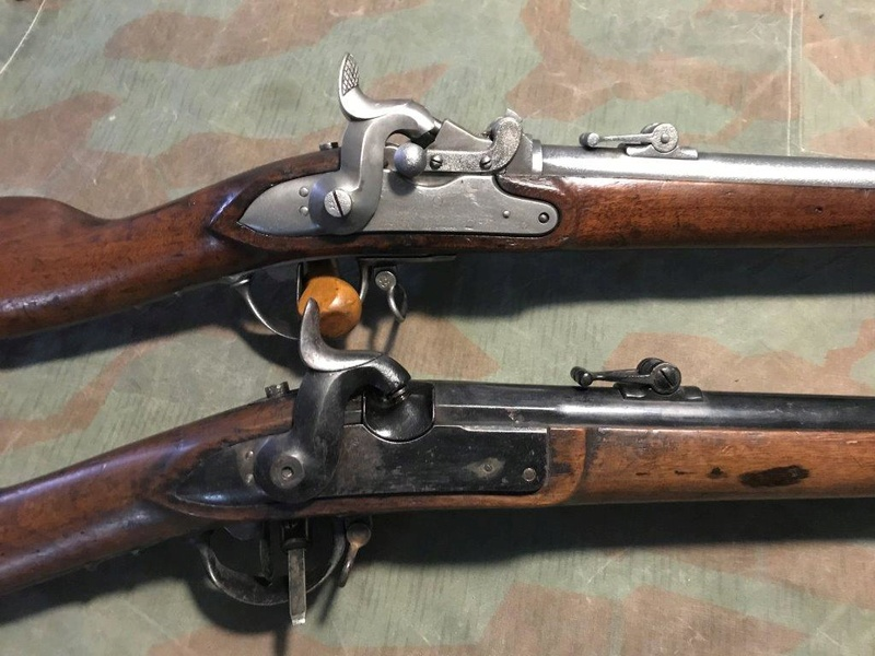 Fusil d'ordonnance 17/42/59/67 au système Amsler (tabatière) Img_0510