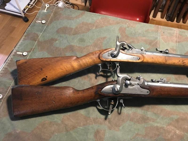 Fusil d'ordonnance 17/42/59/67 au système Amsler (tabatière) Img_0519