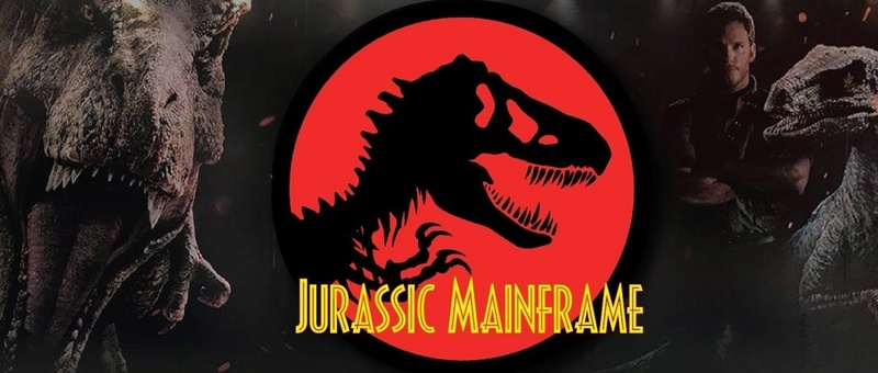 Jurassic Mainframe
