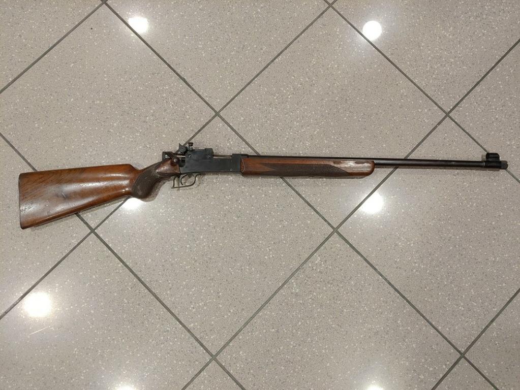 carabine inconnue P_202020