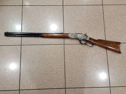 Winchester Gun datant par numéro de série datant de plus de 50 sites gratuits