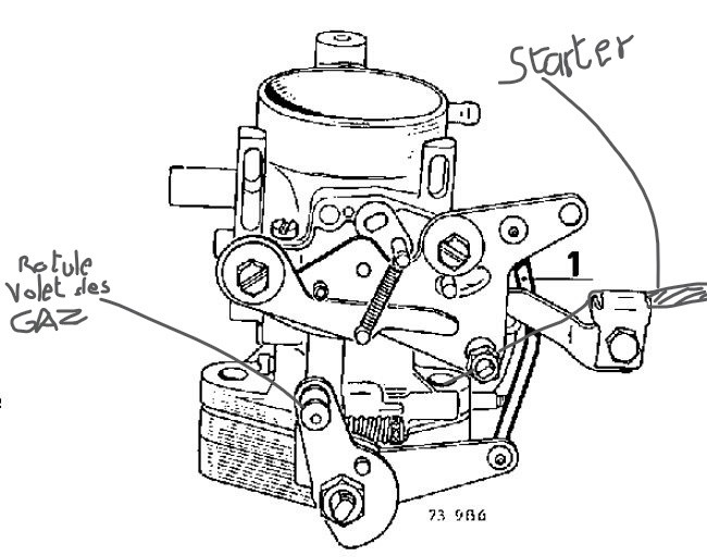 Besoin de photo carburateur solex 32 PDIS 3 Inkedp10