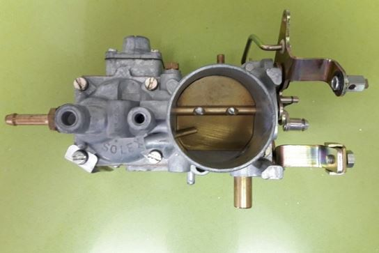 Besoin de photo carburateur solex 32 PDIS 3 Pdis610
