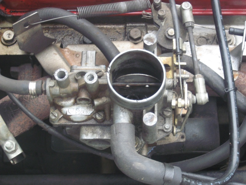 Besoin de photo carburateur solex 32 PDIS 3 Pdis810