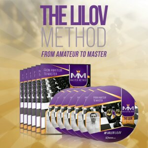 From Amateur to Master (The Lilov Method) Master Method Series #19 15097510
